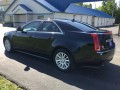 2012 Cadillac CTS 4dr Sdn 3.0L RWD, 19B46A, Photo 30