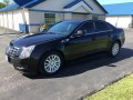 2012 Cadillac CTS 4dr Sdn 3.0L RWD, 19B46A, Photo 25
