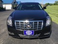 2012 Cadillac CTS 4dr Sdn 3.0L RWD, 19B46A, Photo 13