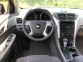 2012 Chevrolet Traverse LS, 19C937A, Photo 4