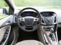 2012 Ford Focus 4-door Sedan SEL, GP4674A, Photo 5