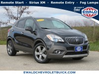 Used, 2013 Buick Encore Convenience, Black, GP4318A-1