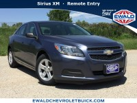 Used, 2013 Chevrolet Malibu LS, Other, 19C578A-1