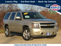 Used, 2013 Chevrolet Tahoe LT, Gold, GN4389B-1