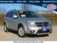 Used, 2013 Dodge Journey SXT, Silver, 20CF66B-1