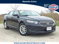 Used, 2013 Ford Taurus SE, Black, GP4323-1