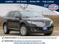 2013 Lincoln MKX AWD 4dr, 19C737C, Photo 1
