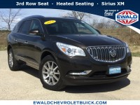 Used, 2014 Buick Enclave Leather, Brown, 19B74A-1