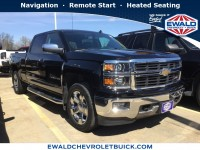 Certified, 2014 Chevrolet Silverado 1500 LTZ, Other, 19C501A-1