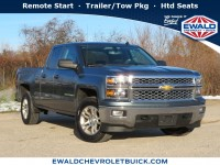 Used, 2014 Chevrolet Silverado 1500 LT, Other, 19C680A-1