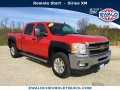 2014 Chevrolet Silverado 2500HD LT, 18C542A, Photo 33