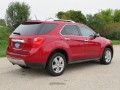 2015 Chevrolet Equinox LTZ, 19C285A, Photo 3