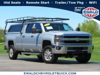 Used, 2015 Chevrolet Silverado 3500HD LT, Other, 20C808A-1