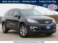 2015 Chevrolet Traverse LT, 20C398A, Photo 1