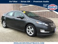 Used, 2015 Chevrolet Volt 5dr HB, Gray, GN4033-1