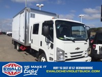 New, 2016 Chevrolet 3500 Gas 2WD Crew Cab 176