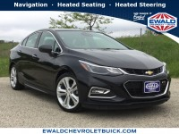 Used, 2016 Chevrolet Cruze Premier, Other, GN4433-1