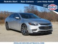 2016 Chevrolet Malibu LT, 20C628A, Photo 1