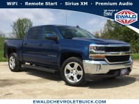 Used, 2016 Chevrolet Silverado 1500 LT, Other, 19C310A-1