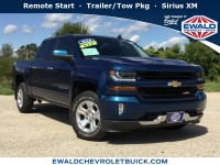 Used, 2016 Chevrolet Silverado 1500 LT, Other, GP4513-1