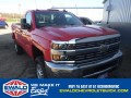 2016 Chevrolet Silverado 2500HD Work Truck, GP3709, Photo 1