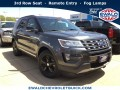 2016 Ford Explorer XLT, GP4429, Photo 1