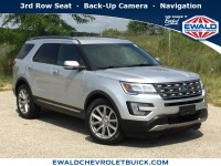 Used, 2016 Ford Explorer Limited, Other, GP4490A-1