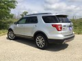 2016 Ford Explorer Limited, GP4490A, Photo 27
