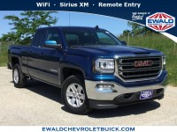 Used, 2016 GMC Sierra 1500 SLE, Other, GP4442-1