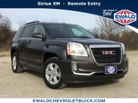 Used, 2016 GMC Terrain SLE, Gray, GN4330-1