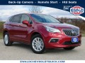 2017 Buick Envision Preferred, GP4588, Photo 1