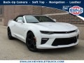 2017 Chevrolet Camaro SS, 17C133, Photo 1