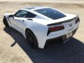 2017 Chevrolet Corvette Z51 3LT, 17C267, Photo 27