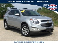 Used, 2017 Chevrolet Equinox LT, Other, 19C921A-1