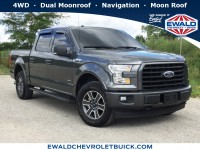 Used, 2017 Ford F-150, Other, GP4238-1