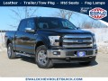 2017 Ford F-150 Lariat, GP4568, Photo 1