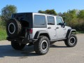 2017 Jeep Wrangler Unlimited Sport, 19C433A, Photo 3