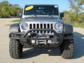 2017 Jeep Wrangler Unlimited Sport, 19C433A, Photo 15