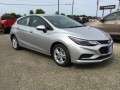 2018 Chevrolet Cruze Hatchback LT, 18C620, Photo 27
