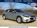 2018 Chevrolet Malibu LT, GP4140, Photo 1