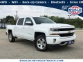2018 Chevrolet Silverado 1500 LT, 19C965A, Photo 1