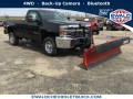 2018 Chevrolet Silverado 2500HD Work Truck, 18C537, Photo 1