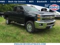 2018 Chevrolet Silverado 2500HD LT, 18C967, Photo 1