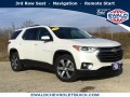 2018 Chevrolet Traverse LT Leather, GP4109, Photo 1