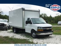 New, 2019 Chevrolet Express Commercial Cutaway 3500 Van 159