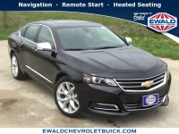 Used, 2019 Chevrolet Impala Premier, Black, GP4407-1