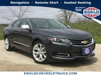 Used, 2019 Chevrolet Impala Premier, Gray, GP4408-1