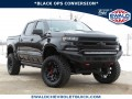2019 Chevrolet Silverado 1500 RST, GP4620, Photo 1