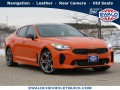 2019 Kia Stinger GTS, 20C128B, Photo 1