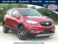New, 2020 Buick Encore Sport Touring, Red, 20B3-1